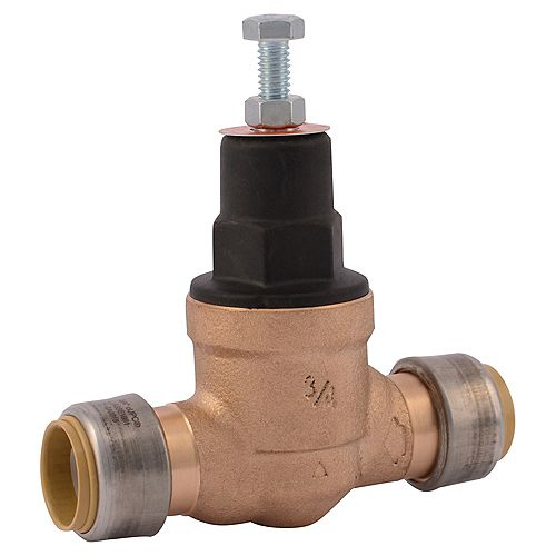 3/4 inch EB45 Direct Pressure Reducing Valve