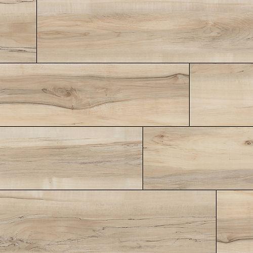 5 mm étanche Planches en vinyle de luxe, Saule Wilshere, 7 po x 48 po. Rigides. (23,8 pi2/boîte)