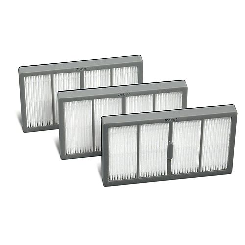 iRobot Roomba s Series High.Efficiency Filter, (3.Pack)