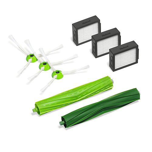 iRobot Roomba e and i Series Replenishment Kit