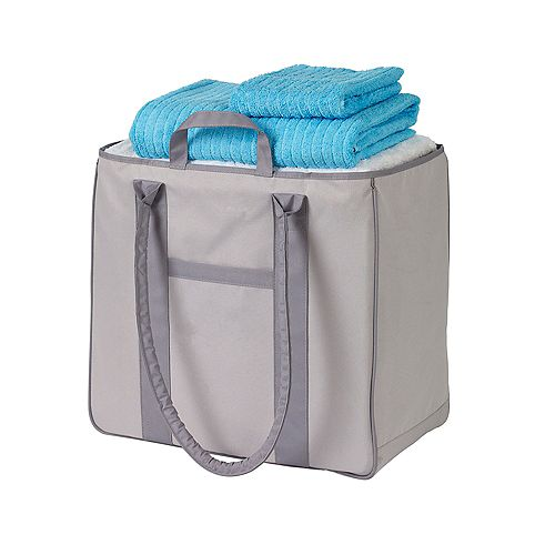 Laundry Carry-All Bag
