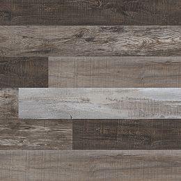 Woodland Hickory Lake 7.13-inch x 48.03-inch Luxury Vinyl Plank Flooring (23.77 sq. ft. / case)