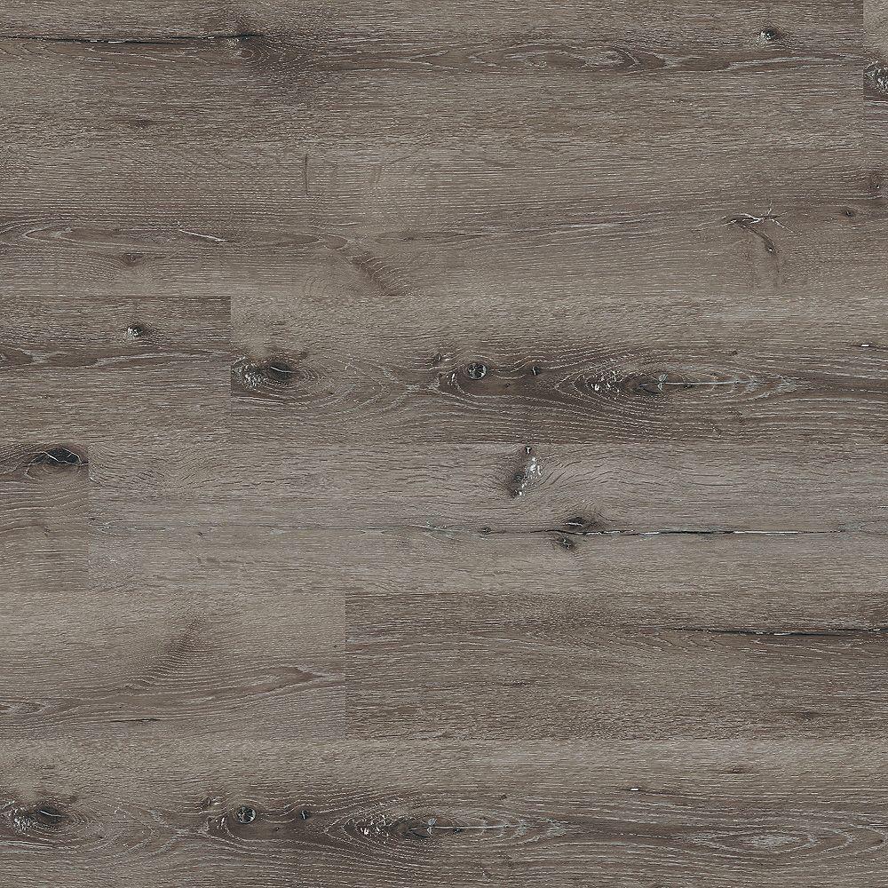 MSI Stone ULC Woodland Centennial Ash 7.13-inch x 48.03-inch Luxury Vinyl Plank Flooring (23.77 sq. ft. / case)