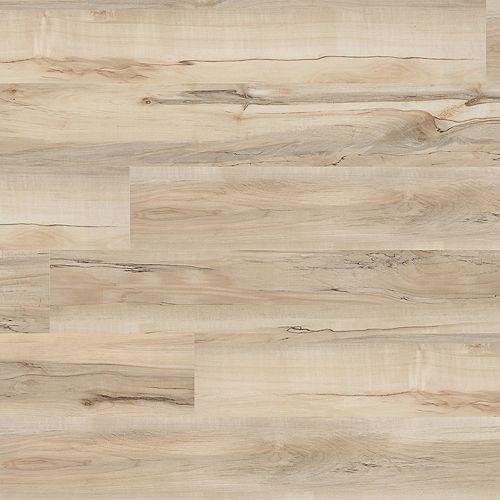 Woodland Alpine Mountain 7.13-inch x 48.03-inch Luxury Vinyl Plank Flooring (23.77 sq. ft. / case)