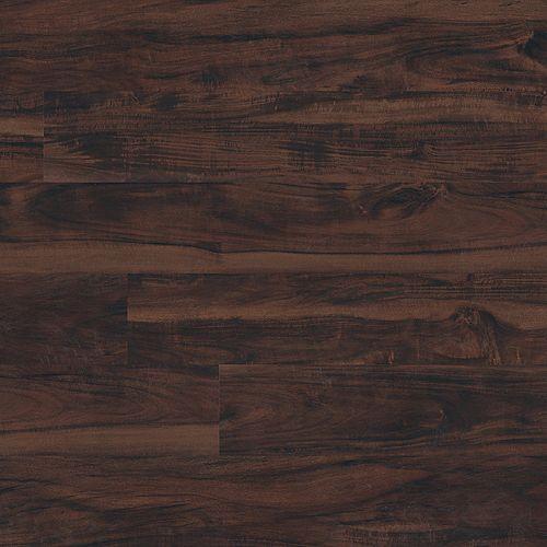 MSI Stone ULC Planches en vinyle de luxe Woodlett, noyer vieilli, 6 po x 48 po (36 pi2/bte)