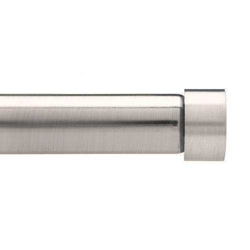 Umbra Cappa 1 1/4 Rod 36-72 Nickel/Steel