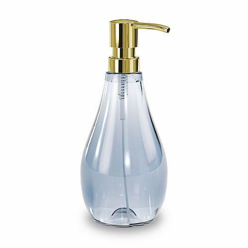 Umbra Droplet Soap Pump Denim