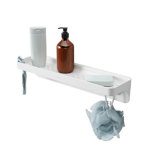 Umbra Flex Sure-Lock Shelf White