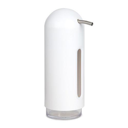 Umbra Penguin Soap Pump White