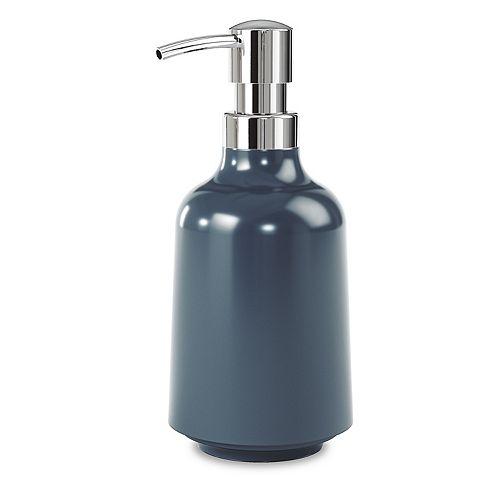 Umbra Step Soap Pump Denim