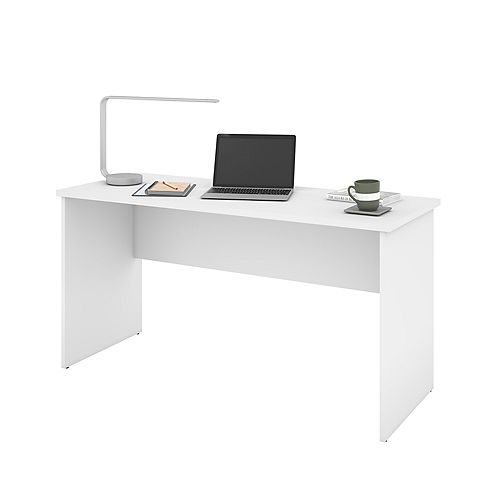 Bestar Innova Plus Desk - White