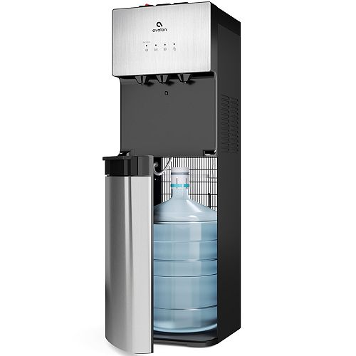 Limited Edition Self Cleaning Water Cooler Water Dispenser
