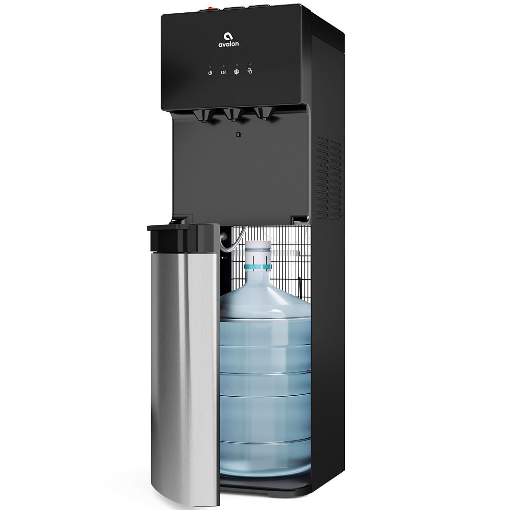 Avalon Bottom Loading Water Cooler Water Dispenser | The Home Depot Canada