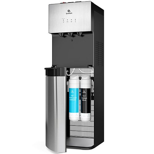 Self Cleaning Bottleless Water Cooler Water Dispenser