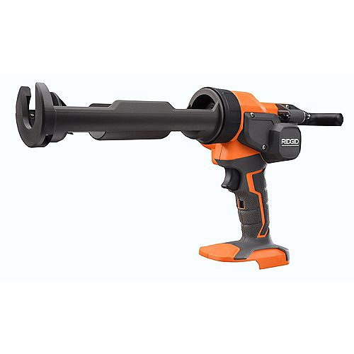 18V Cordless 10 oz. Caulk Gun and Adhesive Gun