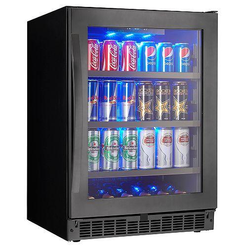 Silhouette Silhouette pour Refroidisseur boissons encastrable 138 canettes