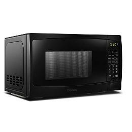Danby 0.7 cu. ft. Countertop Microwave - Black