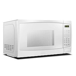 Danby 0.7 cu. ft. Countertop Microwave - White