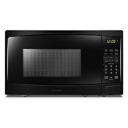 Danby 1.1 cu. ft. Countertop Microwave - Black