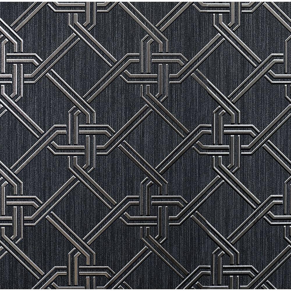 Arthouse Geology Grey Non-Woven Wallpaper