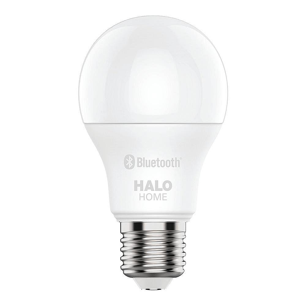 Halo Ampoule intelligente Halo Home 9.4W LED A19