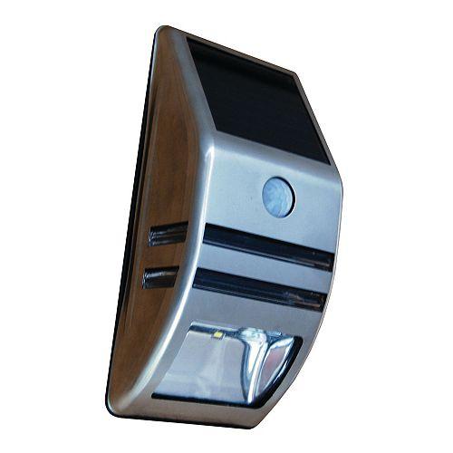 solar Motion Sensor Dock Light