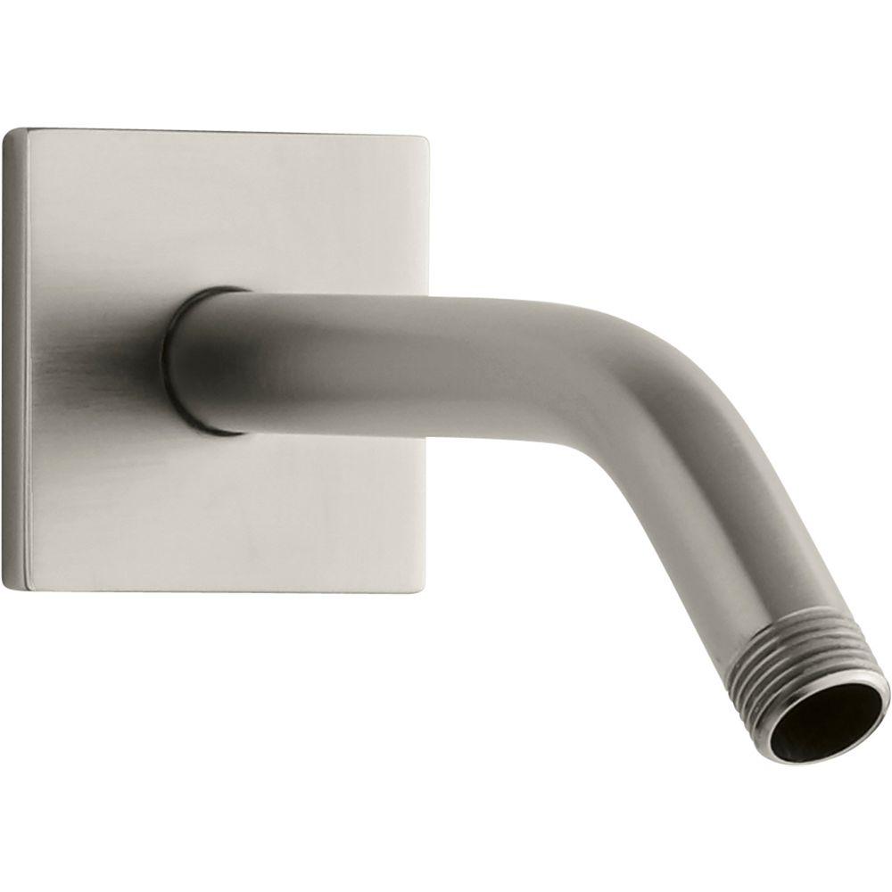 KOHLER Loure 7-1/2 inch Shower Arm and Flange