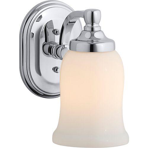 Bancroft One-Light Sconce