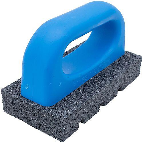 """Rub Brick, 20 Grit, 6""""x3""""x1"""""""