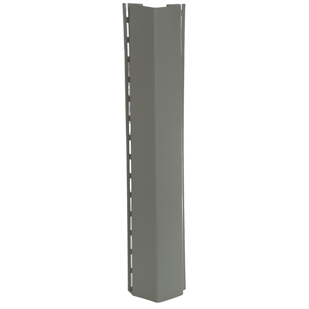 Abtco 1/2 inch Outside Corner Piece (OSCP) Sage Green /Piece