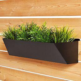 Large Planter (black)