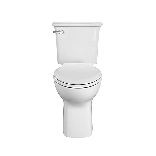 Cadet Millennium 4.8L Right Height Elongated toilet