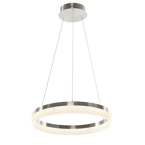 20-inch Halo LED Pendant