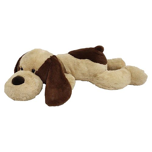 Home Accents Holiday Plush Puppy