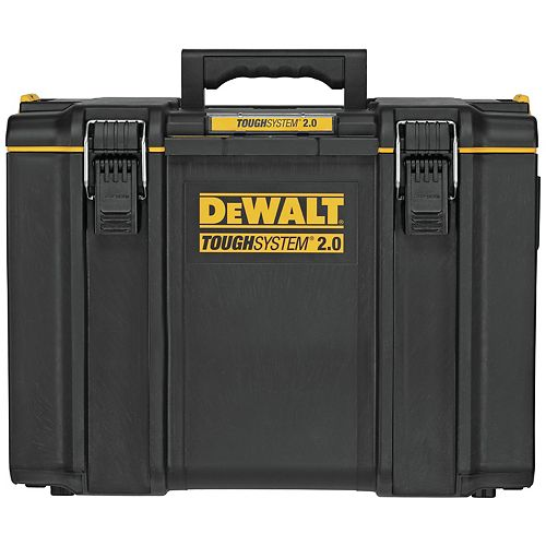 Dewalt Tough System DWST08400 2.0 L Tool Box