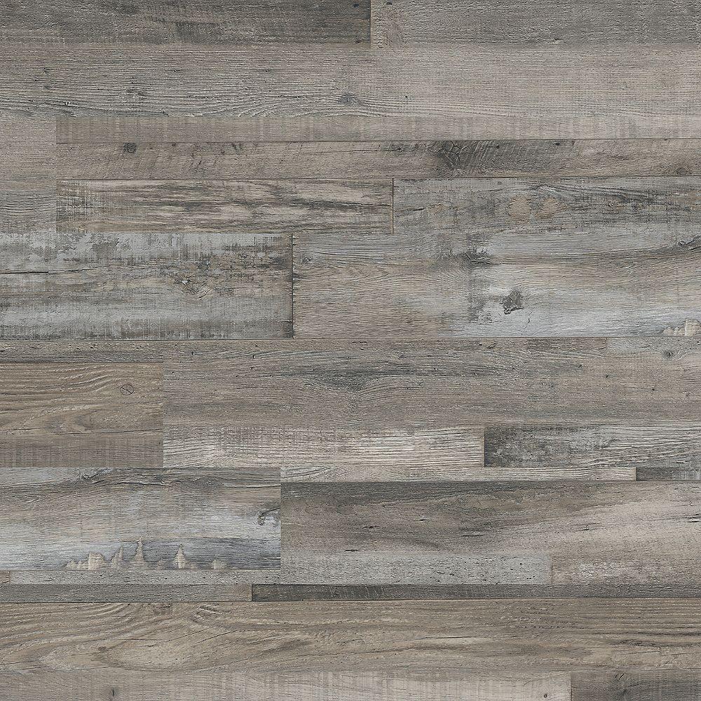 MSI Stone ULC Woodlett Outer Banks Grey 6-inch x 48-inch Luxury Vinyl Plank Flooring (36 sq. ft. / case)