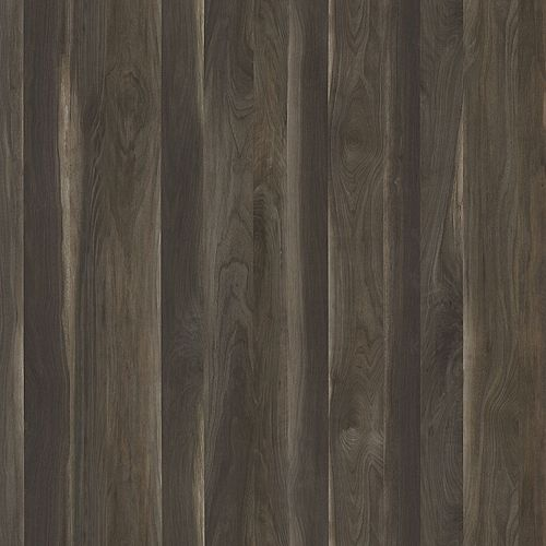 Formica Laminate 180fx Smoky Planked Walnut 96-inch x 48-inch Laminate Sheet in SatinTouch Finish