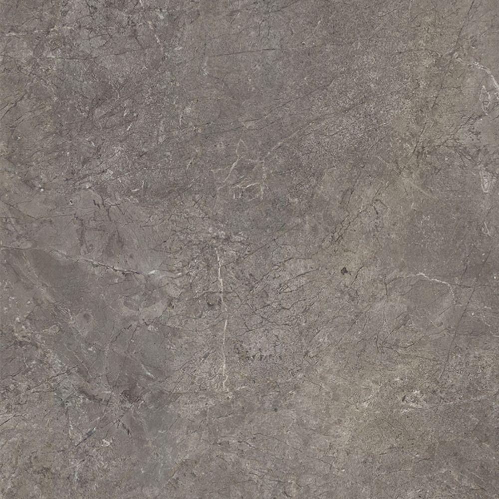 Formica Canada Marmara Gray 4 ft. pi. inch 7407 pi. Feuille de Stratifié en  Fin Scovato 34-34