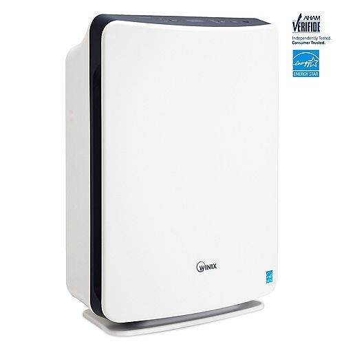 Winix D480 3-Stage Air Purifier