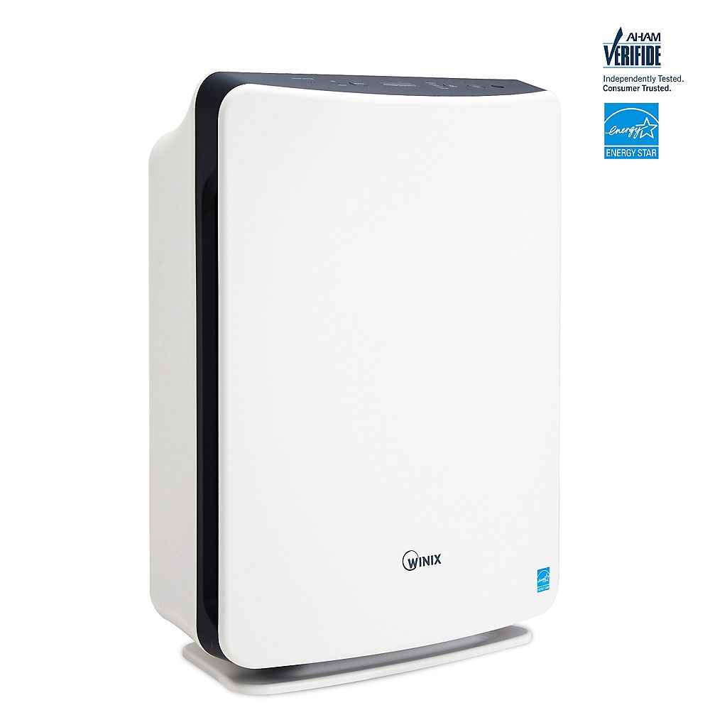 WINIX D360 3-Stage Air Purifier for Large Rooms