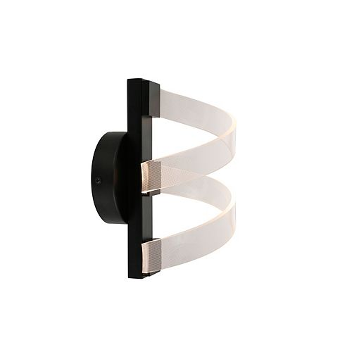L2 Lighting Wave Collection Sconce