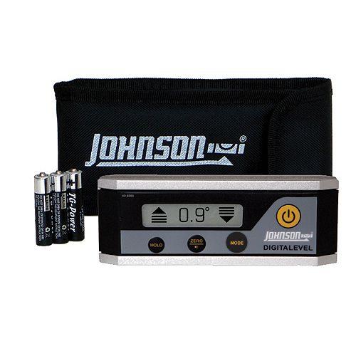 6 inch Magnetic Digital Level