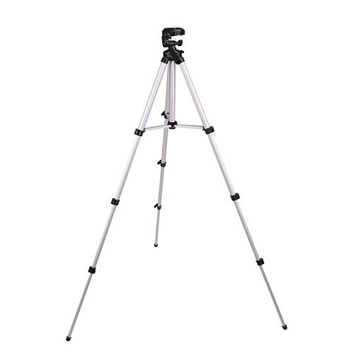 Elevating Tripod 1/4 inch-20 Thread