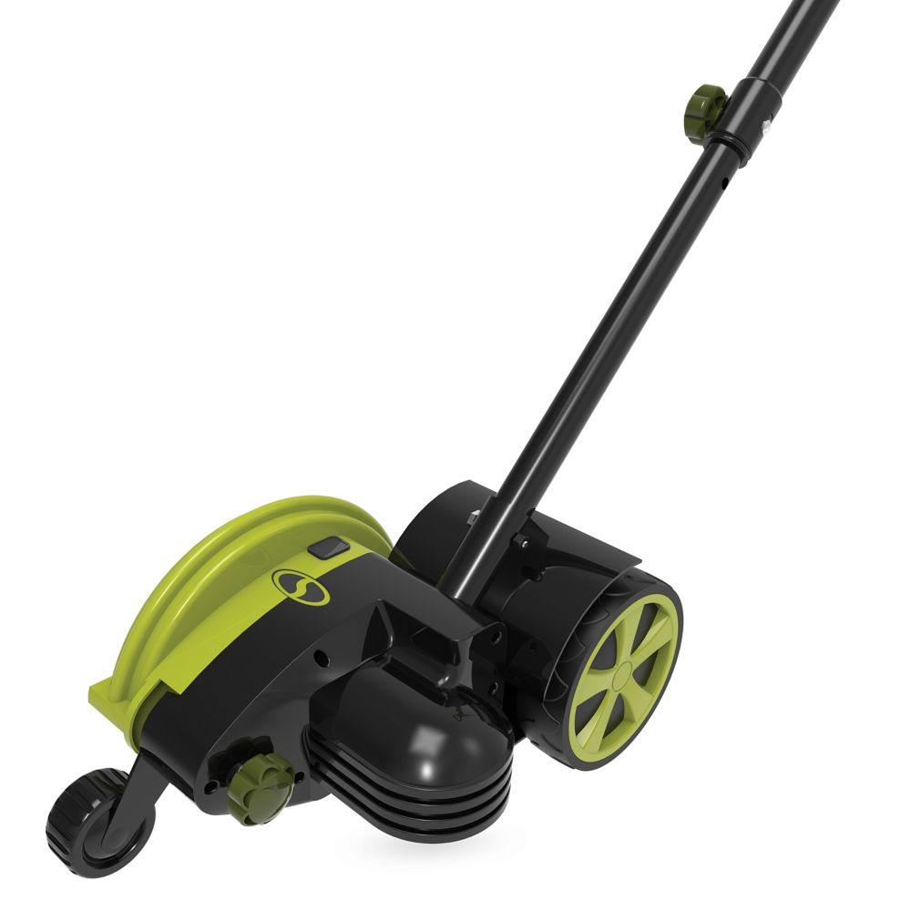 12 Amp Electric Wheeled Garden Lawn and Landscape Edger/Trencher