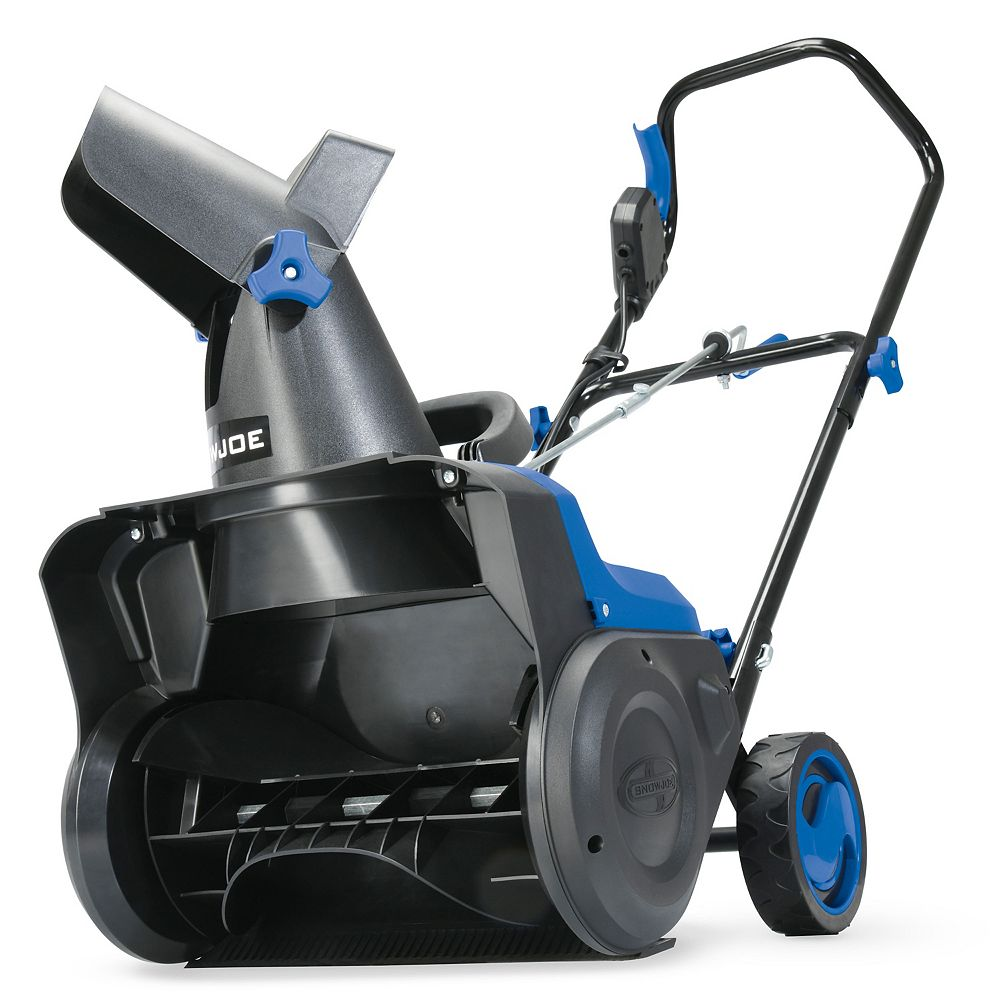 Snow Joe 15-inch 40V Single-Stage Cordless Electric Snow Blower (Tool Only)