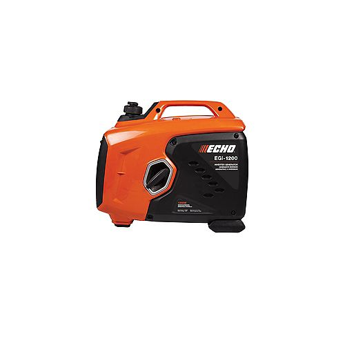 1200W 60CC GAS INVERTER GENERATOR