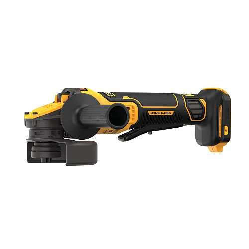 20V MAX with FLEXVOLT ADVANTAGE Angle Grinder