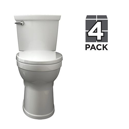 American Standard Champion 4 Max HET Complete Toilet (Pack 8)