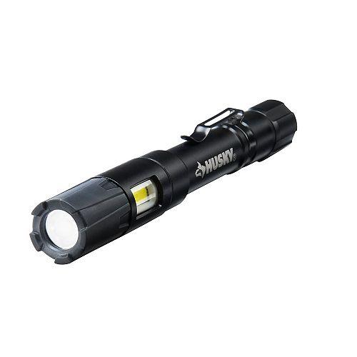 2-Pack 100 Lumen LED Penlight with Side Light