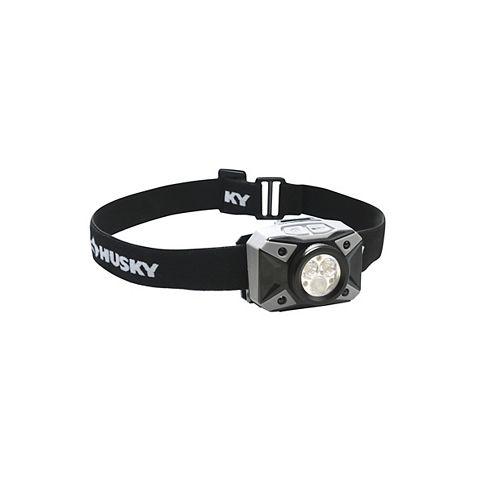 500 Lumen Dual Beam LED Headlight